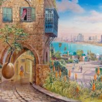 Enchanting-old-Jaffa